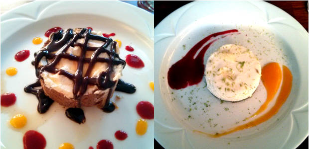Riverlife Desserts