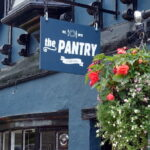 The Pantry Colinton